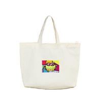 10 Ecobags/sacolas Em Algodão Crú Personalizadas 40x50cm