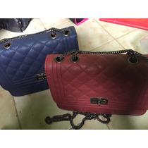 Bolsas Lindas , Inspiração Chanel