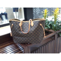Linda... Bolsa Importada Louis Vuitton + Frete Gratis