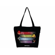 Bolsa Angry Birds Santino Abb13004u01