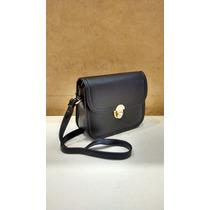 Bolsa Feminina Pequena Com Alça Transversal - 4 Cores - C
