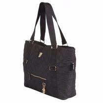 Bolsa Shopping Bag Capricho Love Vii Black
