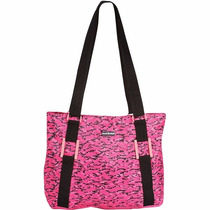 Bolsa Shopping Bag/tote Planet Girls Camuflado C/ziper
