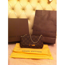 Bolsa Louis Vuitton Favorite Original