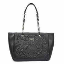 Bolsa Ellus Tote Bag 42zw366 Preta