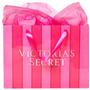 Sacolas Acortanadas Victorias Secret -