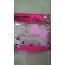 Porta Treco Da Hello Kitty Para Carregar Na Bolsa