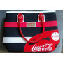 Bolsa Feminina Coca Cola