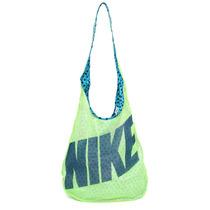 Bolsa Nike Original Graphic Reversible Dupla Face Oferta