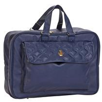 Mala Maternidade Dreams Classic Matelasse Marinho Master Bag