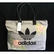 Bolsa Adidas Roses
