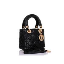 Mini Bolsa / Lady / Dior