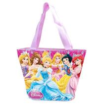 Bolsa Princesas Disney Original Brilha Festa