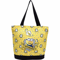 Bolsa Shopping Bag/tote Minions Daydreamer