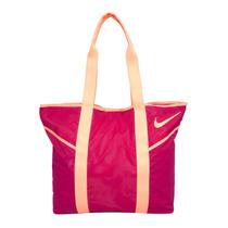 Bolsa Nike Azeda Tote Rosa Original