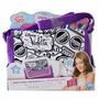 Bolsa Carteira Violetta Disney Original Toyng