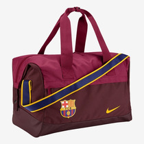 Bolsa De Viagem Nike Barcelona 100% Original Barça