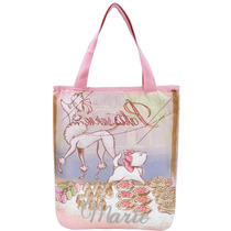 Tote Bag Marie Posh Disney Original Xeryus