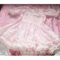 Vestido De Caipira