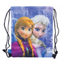 Porta Objeto Com Bolsa Frozen Disney Original - Taimes