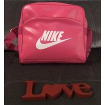 Bolsa Carteiro Nike Feminina. Pronta Entrega.