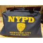 Bolsa Feminina Importada Policia Nypd Lançamento