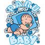 Frasqueira Térmica Baby Quadrada P/ 4 Mamadeiras - Promoção