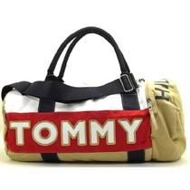 Bolsa Tommy Hilfiger P/ Viagem Original Modelo Novo