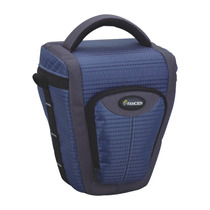 Bolsa Bag Para Câmera Digital Dslr Prova Dagua Case Nylon