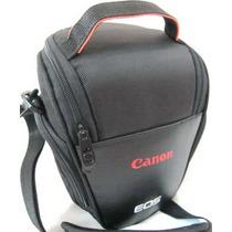 Bolsa Case Bag P Canon 7d 60d T1i T2i T3i T4i T5i T3 Xs Biin
