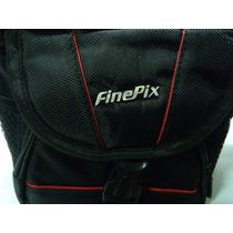 Bolsa Para Fujifilm Original Semi Profissinal 2980,2950,2800