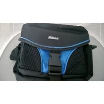 Case Nikon D 3100 D3200 D5100 D5200 D5300 D5500 D7100 Dslr