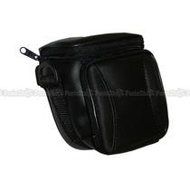 Capa Bolsa Nikon L810 L310 L120 L110 P510 + Frete Grátis