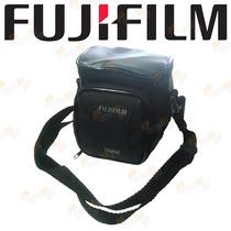 Bolsa Case Câmera Fujifilm Fuji S2980 S4800 Sl310 Sl1000