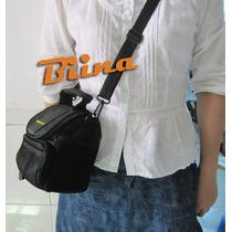 Bolsa Case Nikon Coolpix P500 P510 P520 L810 L820 L120 Biina