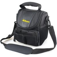 Bolsa Mini Bag Maquina Fotografica Nikon