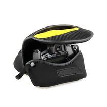 Capa Nikon Case P Neoprene D3100 D3200 D3300 D40 D60 D70