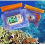 Bolsa Estanque Dartbag Camera Digital A Prova D