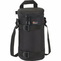 Estojo Lowepro 11x26 Para Objetiva Nikon 70-200 F2.8