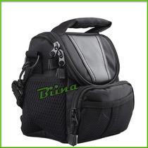 Bolsa Bag Nikon Coolpix P340 P610 L840 L600 L900 P900s P830