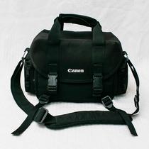 Bolsa Canon Original Usa Case Bag 60d 70d 7d 5d T4i T3i T2i