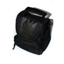 Case Bolsa Proteção Câmera Sony Nex Sony H50 Sony Nex-f3 Out
