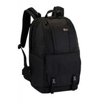 Mochila Lowepro Fastpack 350, Dslr Notebook 17 Lp35197 Preta