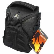 Bolsa Bag Para Câmara Digital Dslr Canon - Nikon- Sony