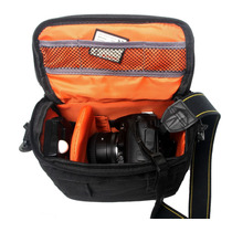 Capa Case West Aj Para Nikon Linha Coopix P600 P610 P900 P