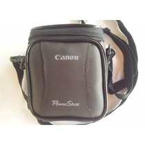 Bolsa Case Câmera Canon Sx60 Hs Sx50 Sx400 Is Eos 70d Corpo