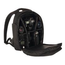 Mochila Profissional Fotografica Camera Case Bag Sony Nikon