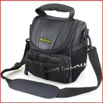Bolsa Case Nikon Coolpix P530 P540 P620 L830 * Frete Grátis