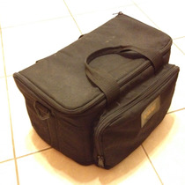 Case Bag Câmera Vídeo Sony Panasonic Canon Nikon Z7 Z1