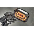 Bag De Lona Impermeavel Para Camera Digital